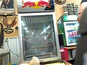 RED BULL Refrigerator/Freezer MINI FRIDGE